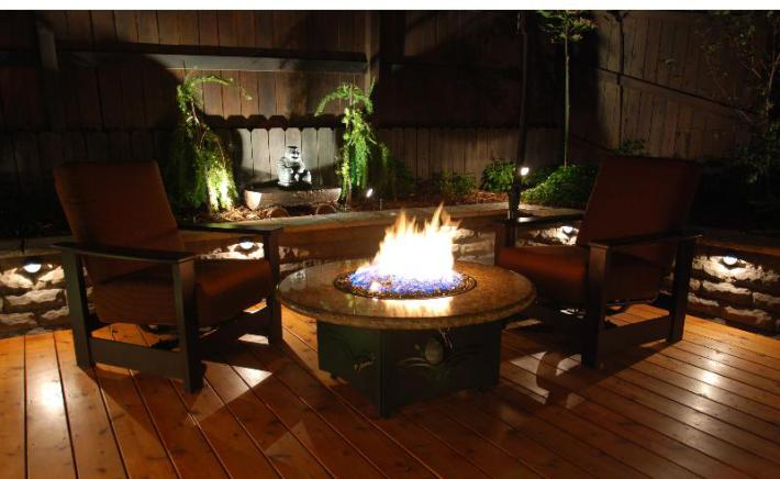Seasonal Concepts Oriflamme Fire Tables Now At Seasonal Concepts Seasonal Concepts