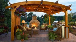 May Patio Outdoor Living
