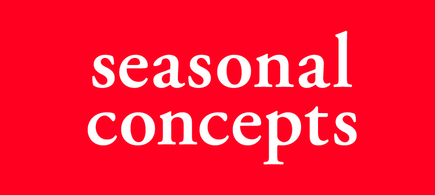 Seasonal Concepts Logo