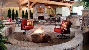 Seasonal Concepts Overland Park Showroom