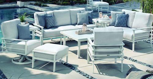 Seasonal Concepts Patio Outdoor, Outdoor Patio Furniture Kansas City